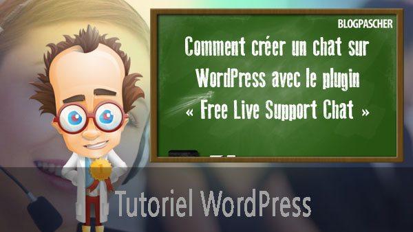 comment-proposer-un-service-de-chat-sur-wordpress