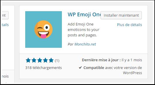 installation-emoji-one-plugin-wordpress