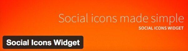 social-icons-widget
