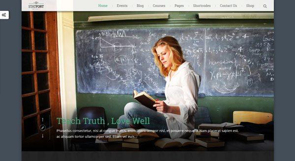 StatFort-theme-wordpress-creer-site-educatif-ecole-universite-lycee