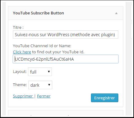 plugin-youtube-subscriber-button