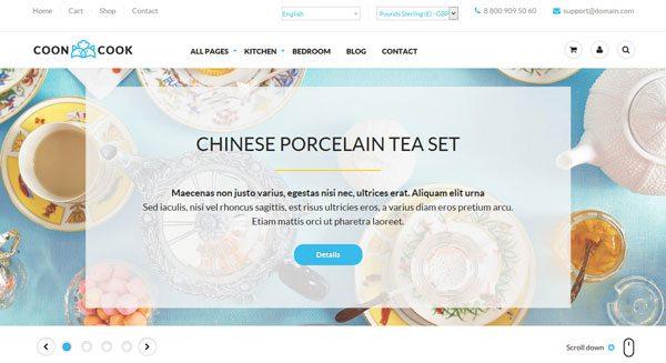 Cooncook-theme-wordpress-Wocommerce-create boutique-ecommerce