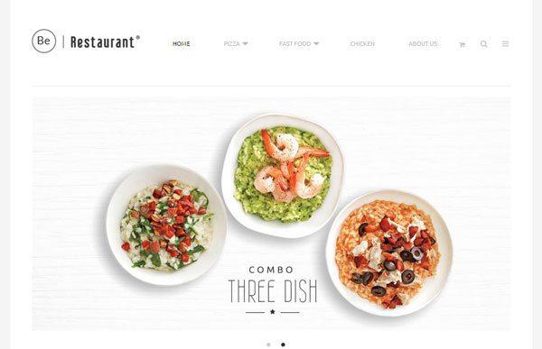 Zoznamka webové stránky ThemeForest