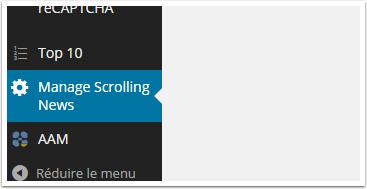 manage-scrolling-news-menu