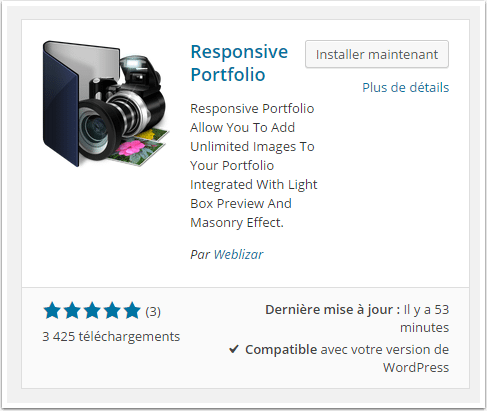 responsivo-portfolio-wordpress-plugin-ban