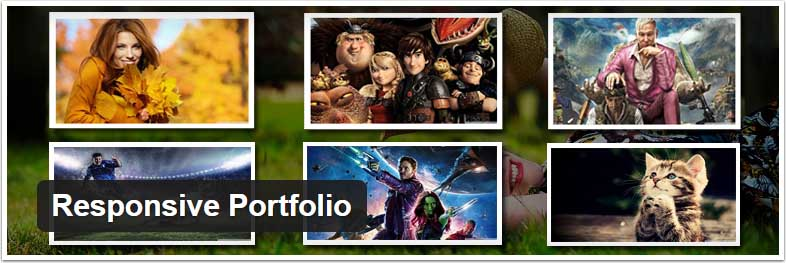 responsivo-portfolio-wordpress-plugin