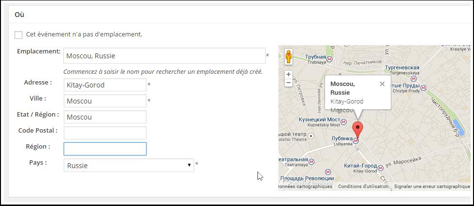 Cómo configurar el plugin WP Gerente de Eventos: El tutorial ...