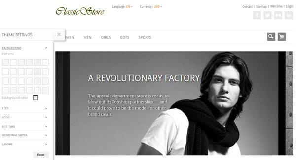 ClassicStore-Thème-Prestashop-pour-vendre-des-habits-sur-internet