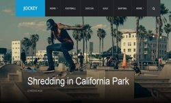 Jockey-thème-WordPress-pour-créer-un-site-d'informations-de-sport