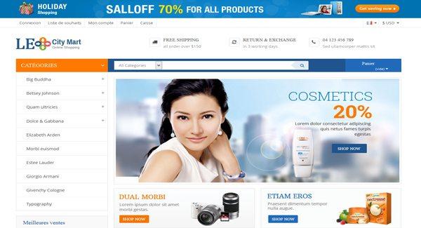 Leo-Citymart-Thème-Prestashop-pour-créer-site-eCommerce-de-cosmétiques