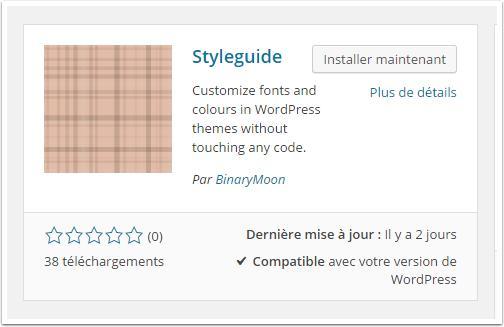 styleguide-plugin-installation