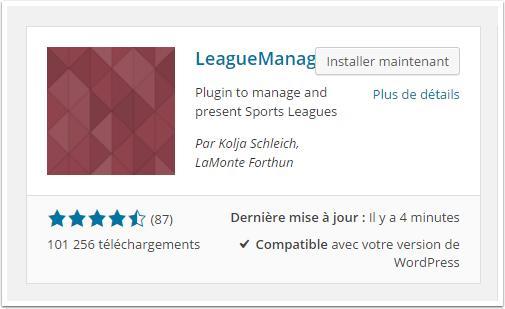 league-manager-plugin-wordpress