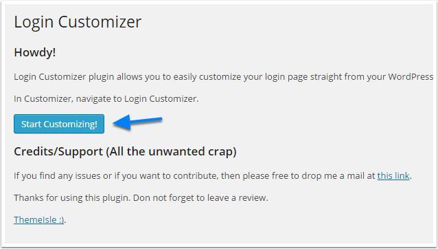 login-customiser-bouton