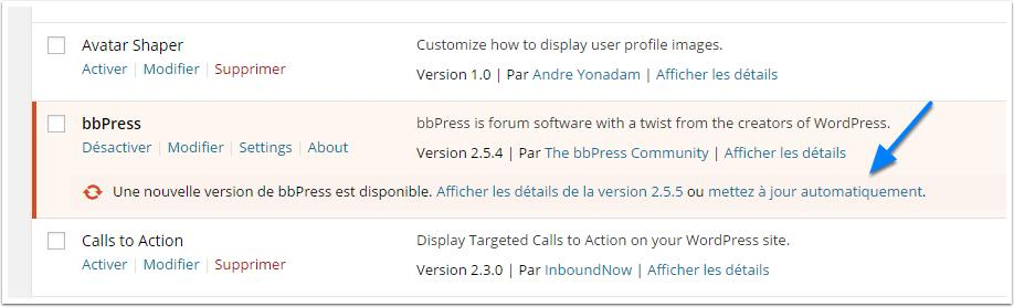 bbPress-mettre-a-jour-plugin