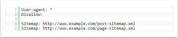 how to optimize wordpress robots txt file blogpascher