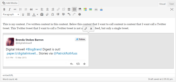 How-To-Add-A-Twitter-Feed-To-Your-WordPress-сайт-URL