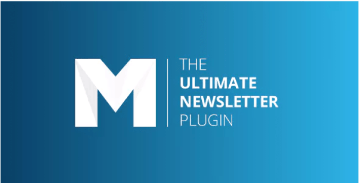 Mailster email newsletter plugin wordpress