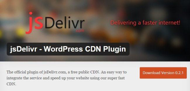 jsDelivr-WordPress-CDN-Plugin