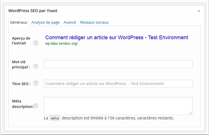 seo-by-plugin Yoast