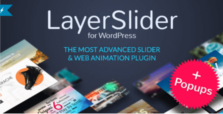 LayerSlider Plugin WordPress Slider Responsive