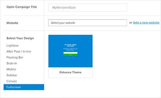 Cómo crear un portal de bienvenida WordPress | BlogPasCher