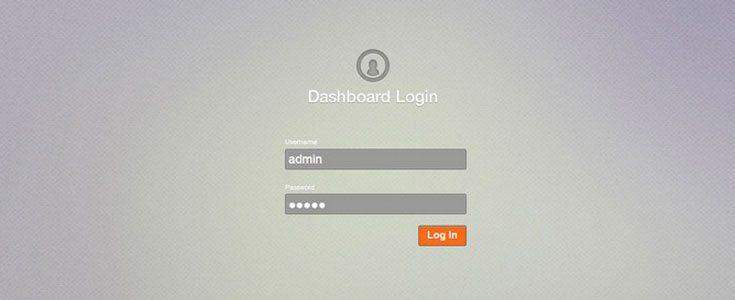 wordpress-custom-login-theme-page