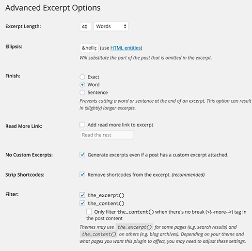 advancedexcerpt-settings