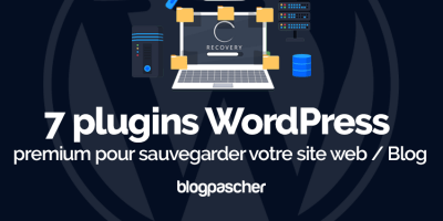 Plugin Wordpress Sauvegarder Site Web Blog