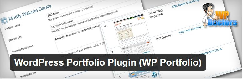 6 plugins de WordPress para crear carteras | BlogPasCher