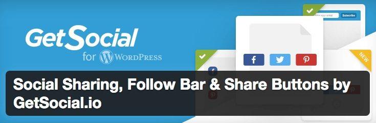 get-social-social-sharing