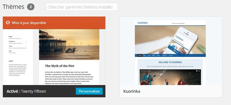 installed-themes