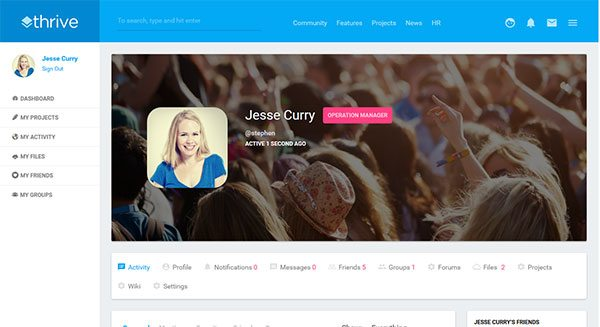 theme-wordpress-creer-reseau-social-communaute-buddypress