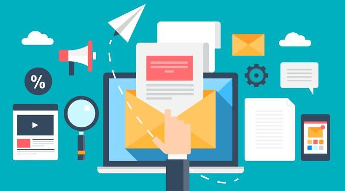 utiliser un serveur SMTP pour envoyer des emails