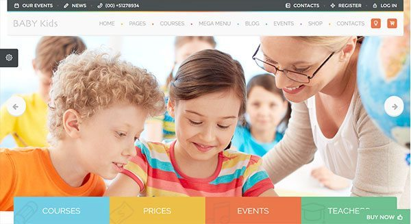 crear in situ-intenet-educativa-a hijo portal de la escuela de tarifas de precios pre-primaria-learning