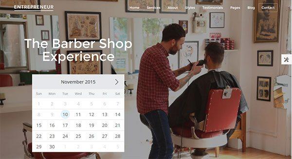 criar-site-internet-reserva-cabeleireiro-reserva e-price-sítio web