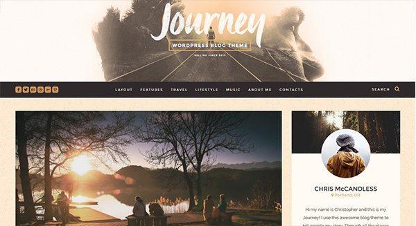 viaje-theme-wordpress-crear-blog-viajes-turismo-tarifa-creación de sitio wordpress-globetrotter