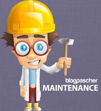 Maintenance WordPress Pro