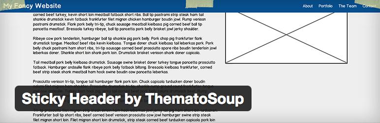 sticky-header-thematosoup
