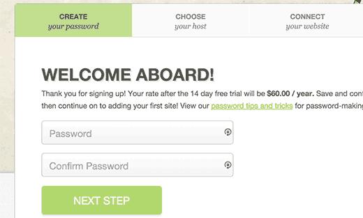 passwordstep