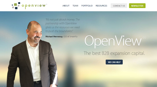 OpenView usaha-mitra