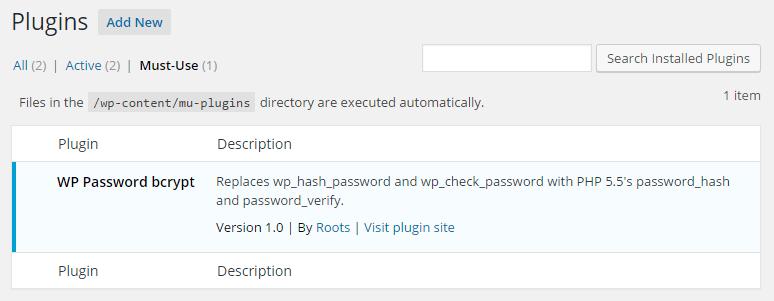 plugins-must-use-sur-wordpress