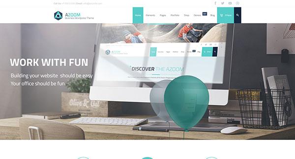 5-tema-wordpress-untuk-membuat-a-situs-web-gundukan-perusahaan-keuangan-azoom-blogpascher