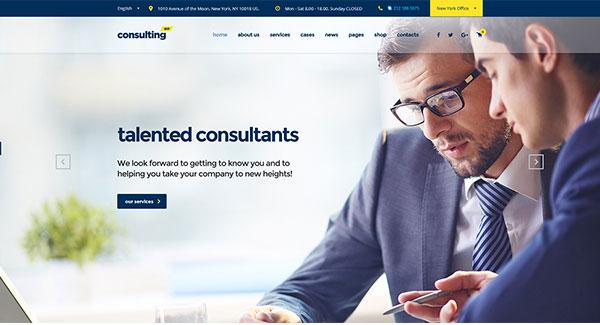 5-tema-wordpress-untuk-membuat-a-situs-web-gundukan-perusahaan-keuangan-konsultasi-blogpascher