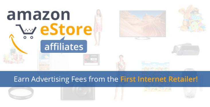 Amazon eStore Afiliados