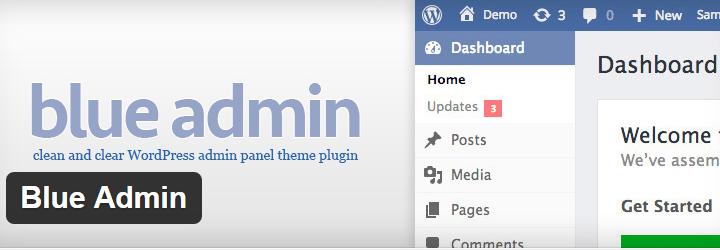 Cómo personalizar el panel de WordPress para un cliente | BlogPasCher