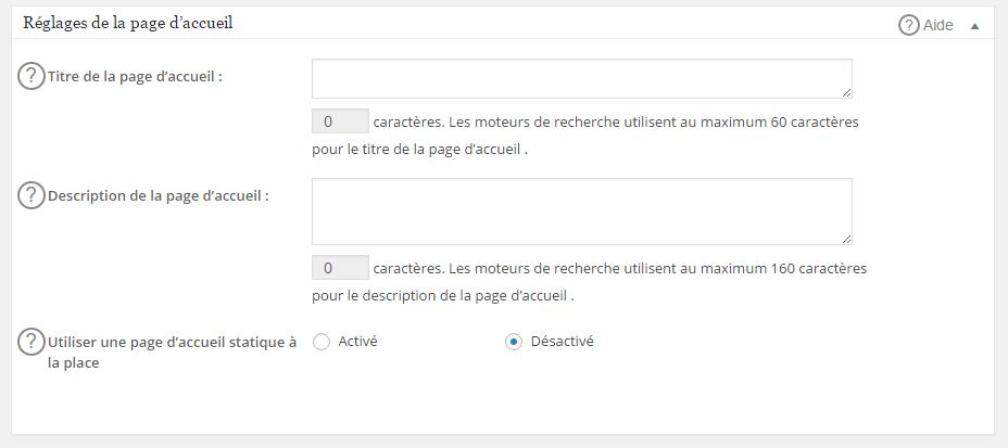 home page ajuste