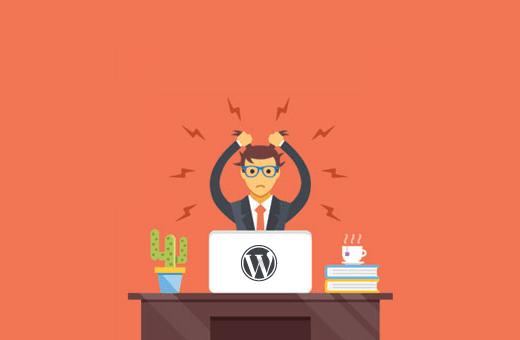 10 điều khó chịu về WordPress