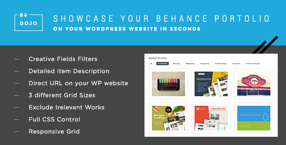 10 plugins de WordPress para crear carteras | BlogPasCher