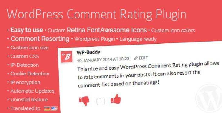 Como WordPress Plugin Avaliação