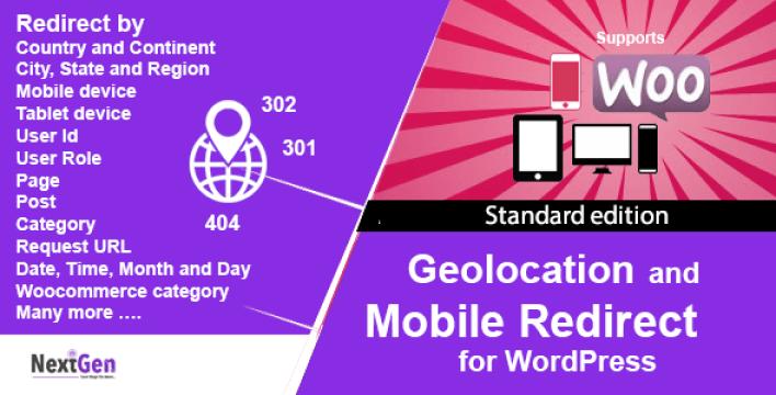 País e Redirecionamento de celular